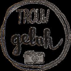 Logo Trouwgeluk trouwfotografie 512x512