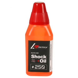 K-Factory Racing Shock Oil 250