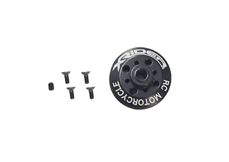 X-Rider Cafe Racer Belt pulley 30T
