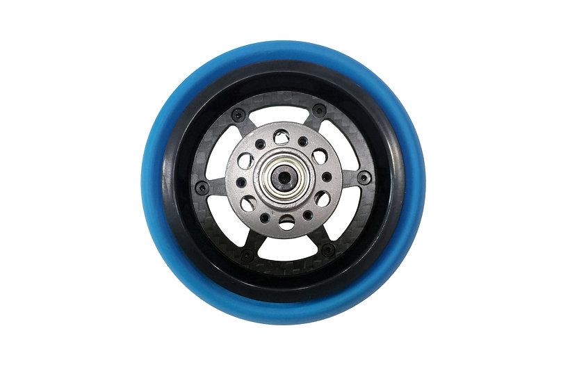 MARS Option non gyro wheel