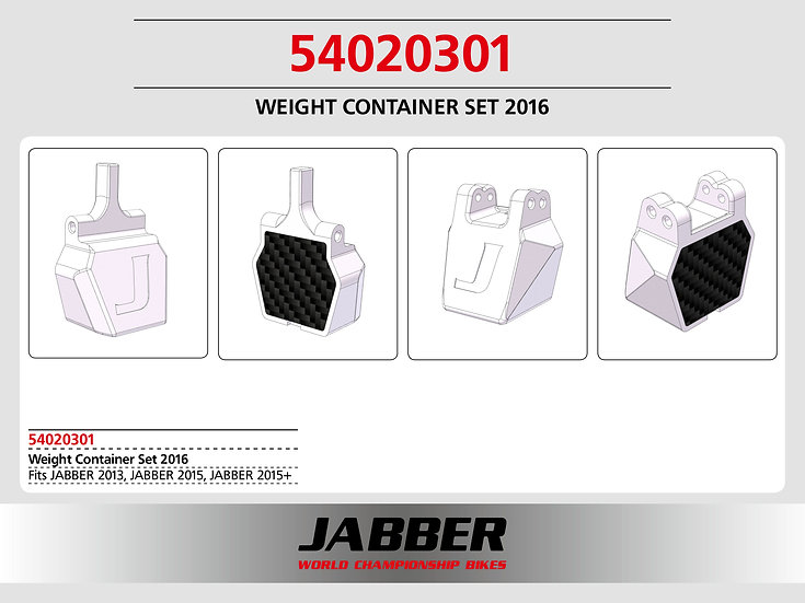 LIGHTSCALE container front + rear 2016