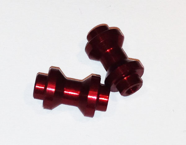 spacers slides Ages 4 red bows