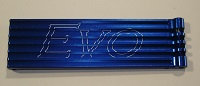 Nuova Faor Evo ESC mounting plate