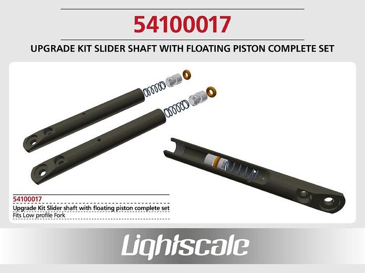 LIGHTSCALE Front Fork Upgrade Kit JABBER Bike