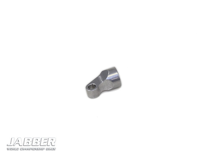Steering damper cap (servo side)