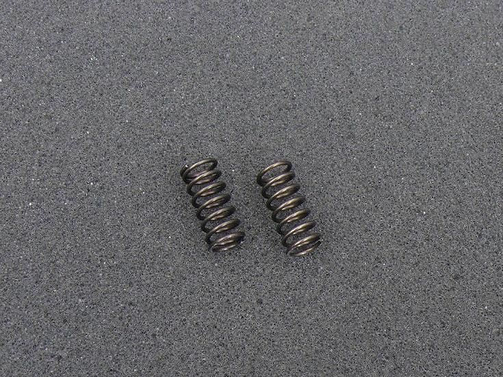 Lightscale steering damper springs (2.3kg)