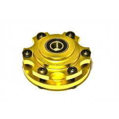 REAR RIGHT WHEEL HUB