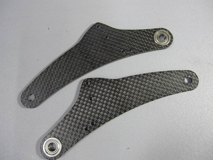 Z-420B Swingarm frames