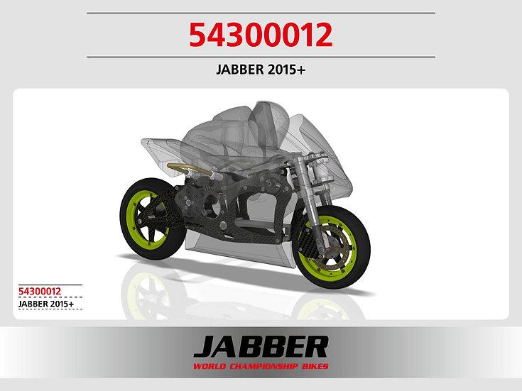 Lightscale Jabber 2015+ Competition Spec