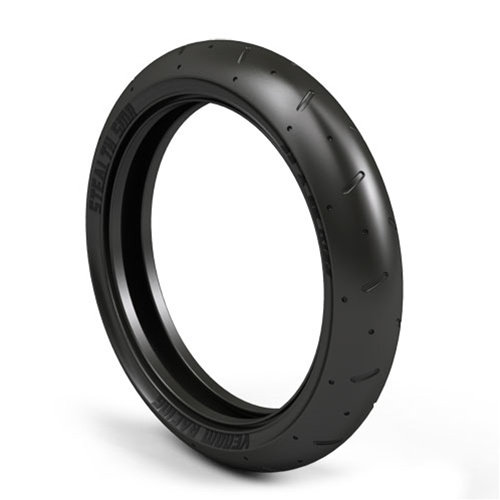 Stealth Supermoto tyre SMR front for VMX450