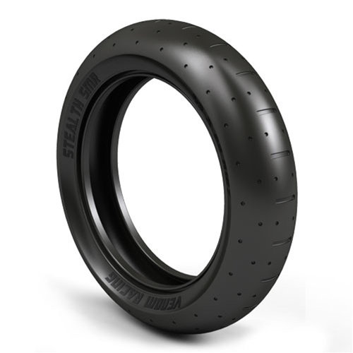Stealth Supermoto tyre SMR rear for VMX450