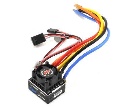 Hobbywing Justock XR10 Sensored ESC