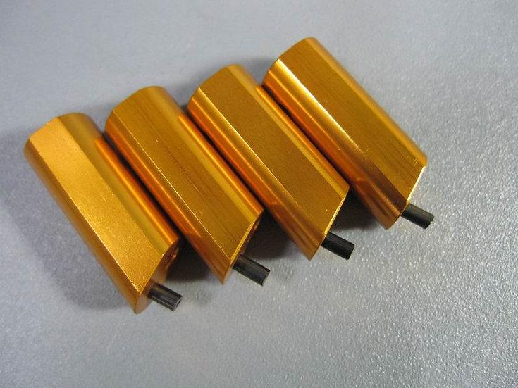 Scratch Bar Posts Z-420B