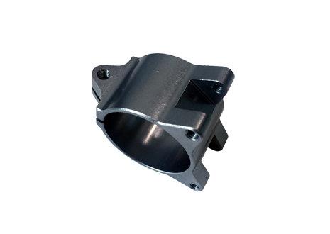 X-RIDER Motor mount