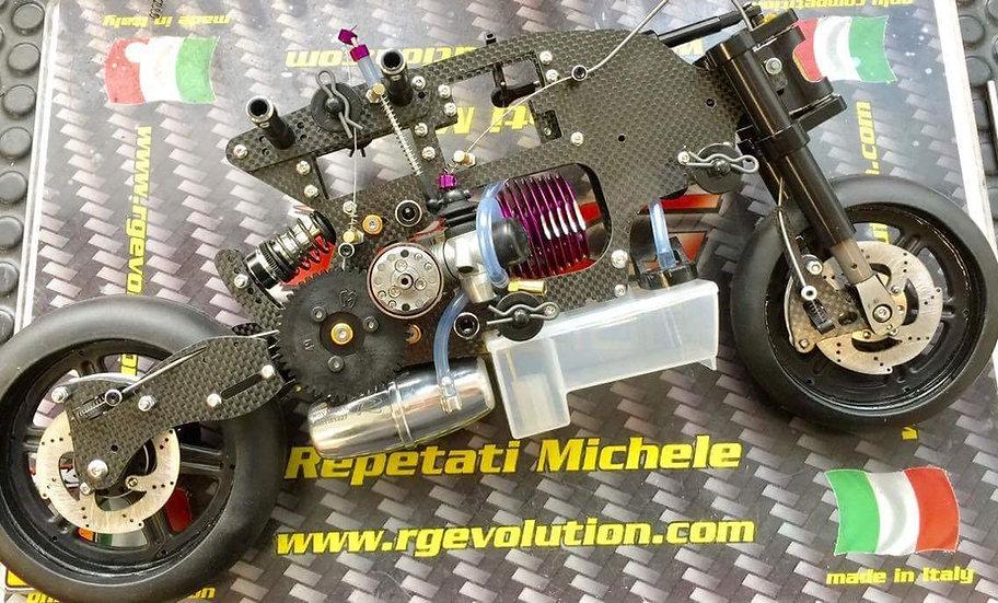 RG Evolution EVO 6 Nitro Bike