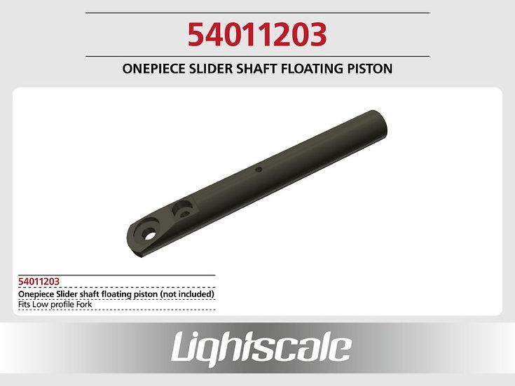 Lightscale lower fork Leg (short)