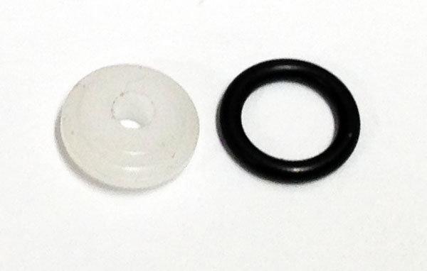 steering damper cap seal