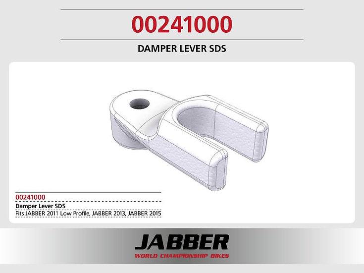 Damper Lever SDS 2.0
