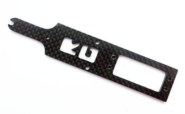 steering servo mount BK-R