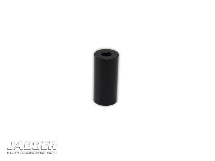 Chassis spacers 15mm, POM Jabber