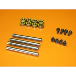 STEERING RODS Kit