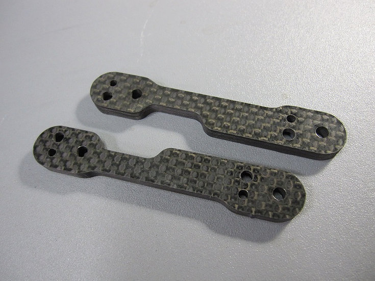 ZH-417B Carbon slider mounts