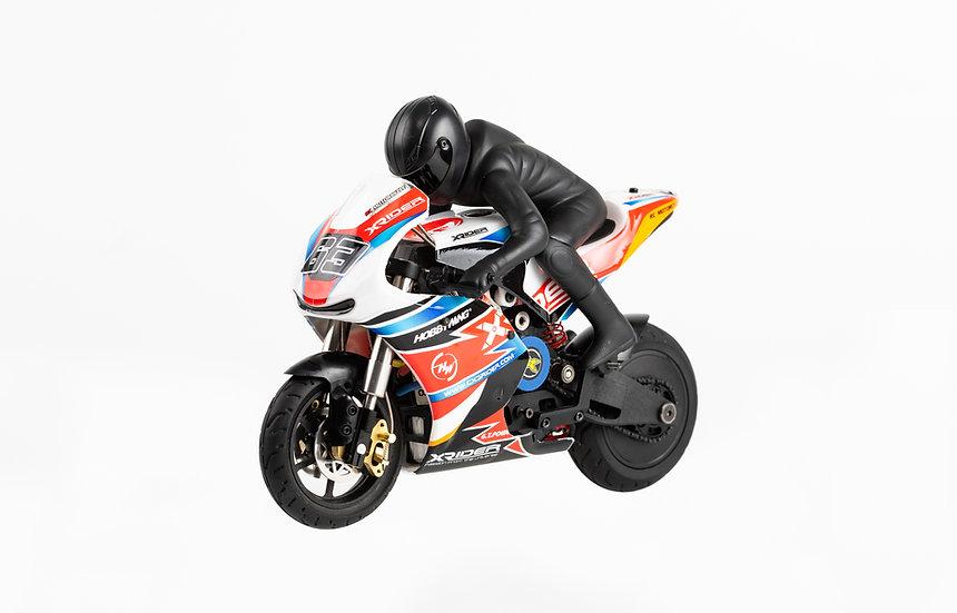 X-RIDER CX-EVO RTR 1:10 Motorcycle