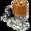 Thumbnail: Novarossi 2.5 Bike BK15 SL3