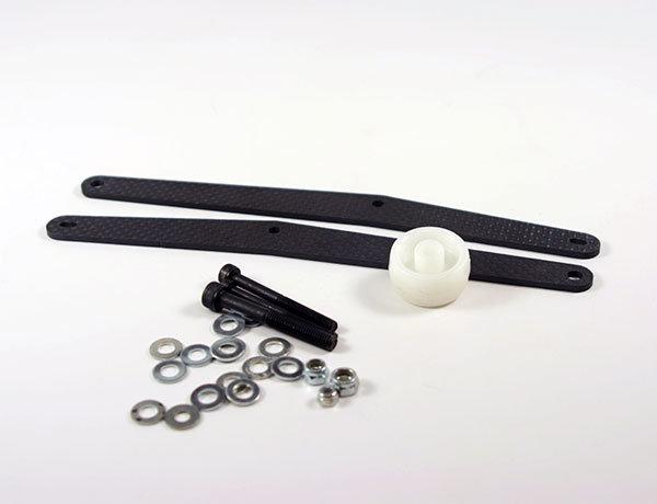 Wheelie Bar Kit For ARX-540