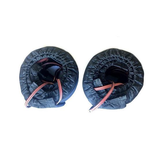 Genius 1:5 Touring Car Tyre Warmers