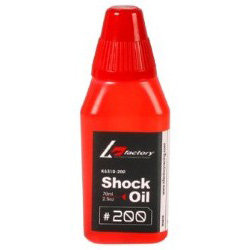 K-Factory Racing Shock Oil 200