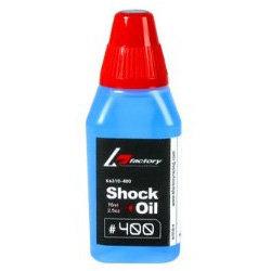 K-Factory Racing Shock Oil 400