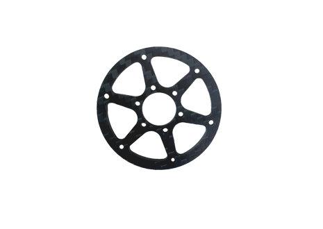 X-RIDER Front wheel inner rim (carbon)