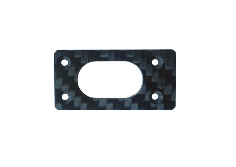Receiver Fixed plate