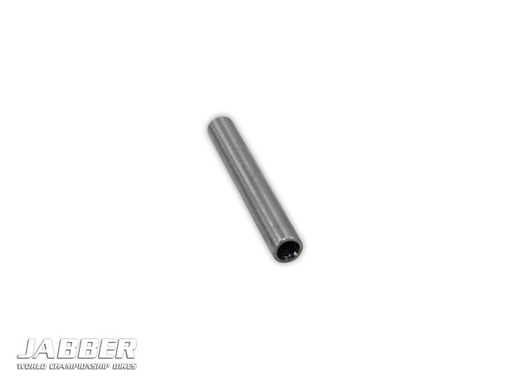 Rear wheel axle steel Jabber
