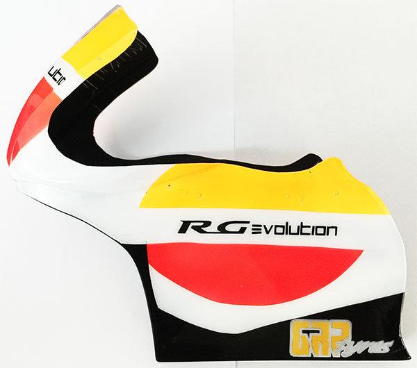 RG Evolution 2016 Fairing Kit