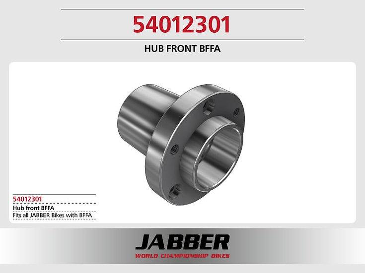 Lightscale Front Hub  (BFFA)