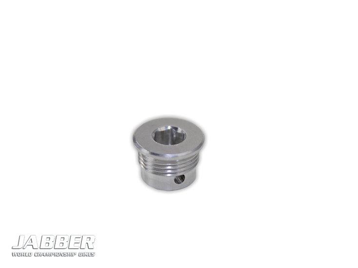 Lightscale Jabber fork cap