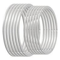 1:5 Wheel weight Rings