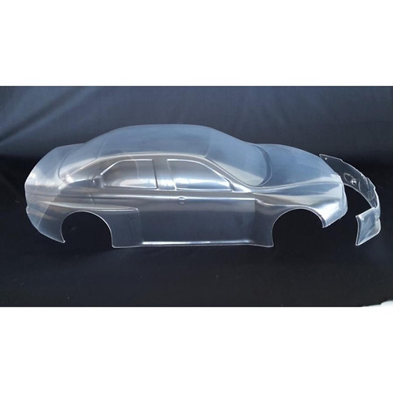Bergonzoni ALFA 156 1.5mm Lexan body
