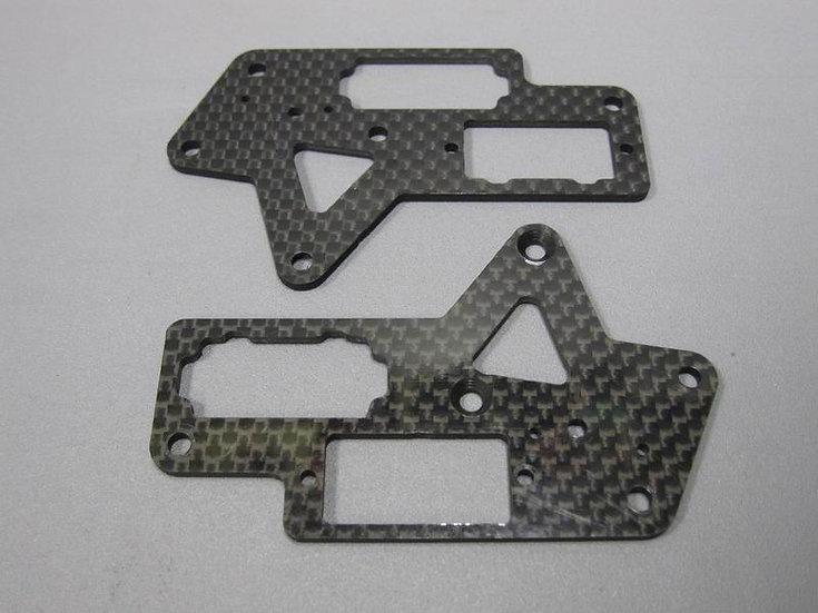 Servo Frames ZH-205B