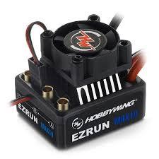 EZRUN Max 10 60A - ESC