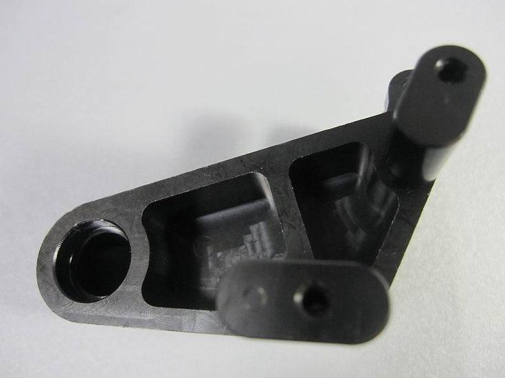 Rear Swingarm mount. Z-420B