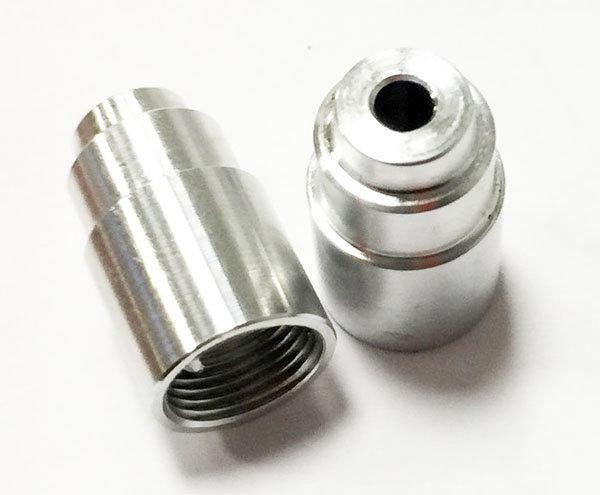 BK-R / EVO fork caps