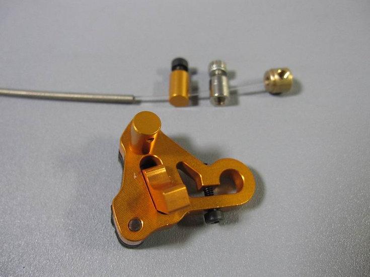 Front Brake Caliper set (RHS)