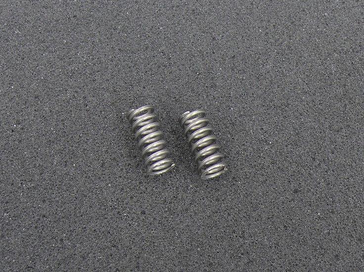 Lightscale steering damper springs (5.1kg)