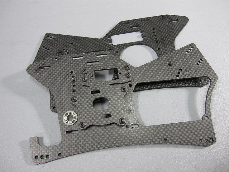 ZH-416B Main frame set with bearings