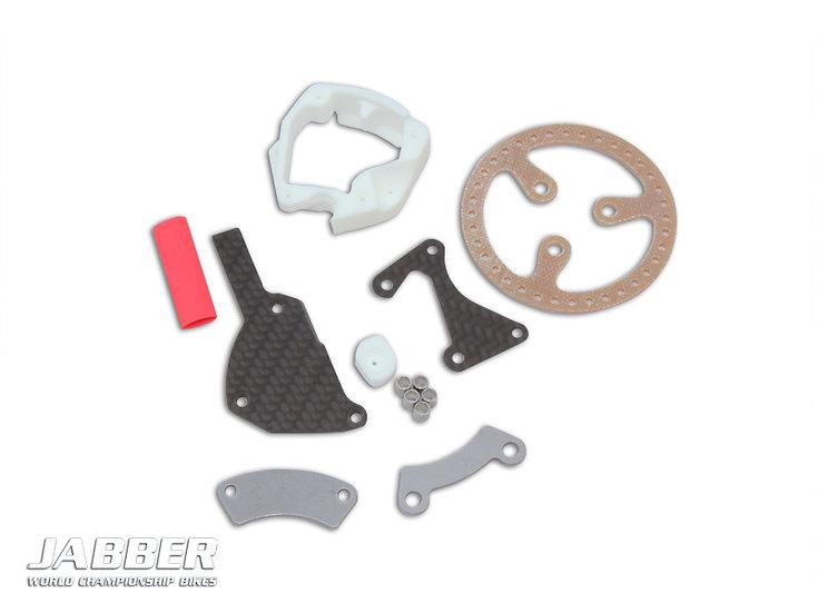 Front Brake kit (2015)