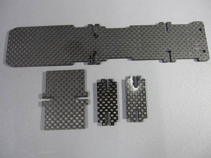 Z-420B Battery Frames