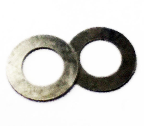 Front Axle Shims EVO series
